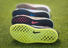 Nike Golf Introduces New Versatility Footwear Styles 3
