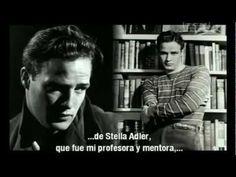 Un tranvia llamado deseo - Mágica actuación de Marlon Brando - YouTube