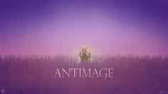 Anti-Mage Wallpapers Dota 2 HD Wallpapers #2
