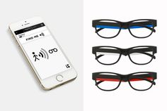 IHuman Find Me - Eyewear