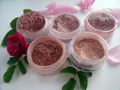 Misha Beauty - přírodní kosmetika a jiné DIY projekty : Růžové a bronz stíny 4, 5, 6, 7, 8 Diy 2019, Natural Cosmetics, Bronze, Beauty, Blog, Beauty Illustration, Natural Beauty Products
