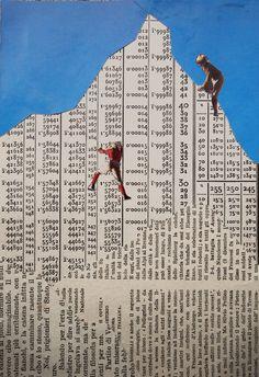 collage by ERWAN SOYER