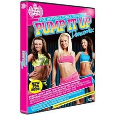 Play.com - Buy Ministry Of Sound Pump It Up: Dancemix online at Play.com and read reviews. Free delivery to UK and Europe!