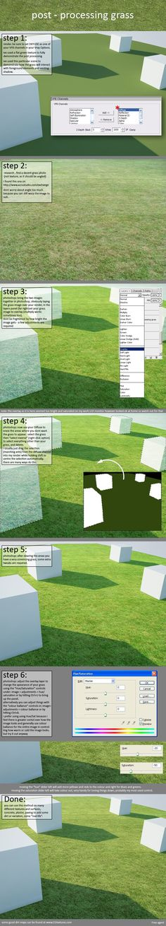 How to use Vray Channels in Vray SketchUp