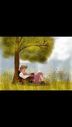 Kristoff and Anna Disney Fan Art, Disney Love, Disney Magic, Disney Frozen, Disney Films, Disney And Dreamworks, Disney Pixar, Cute Disney Pictures, Anna Kristoff