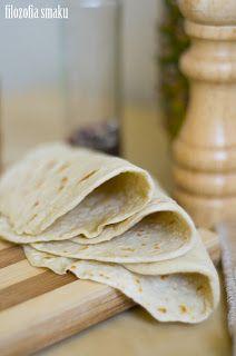 (tortilla domowa