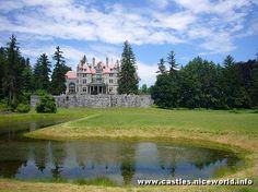 Searles Castle, Berkshire, Massachusetts