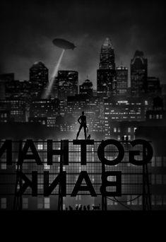 """Marko Manev hat ENDLICH den zweiten Teil seiner Serie """"Noir Superheroes"""" veröffentlicht. Zwar handelt es sich jetzt eher um die Umsetzung von Filmen, aber das macht das Ganze nicht weni…"""
