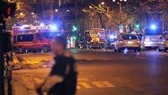 Read article about Γαλλία: Πλαστό το διαβατήριο του ενός βομβιστή-καμικάζι on tromero