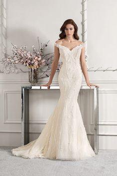 34829a9a540b Demetrios - Wedding Dress - 868