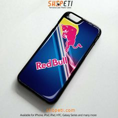 RED BULL Energy Drink Case for iPhone Galaxy HTC iPad iPod Coque Iphone, Energy Drinks, Red Bull, Ipod, Apple Iphone, Smartphone, Iphone Cases, Ipods, I Phone Cases