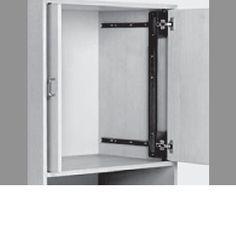 HINGES $76/door Pocket Door Hinge-runner-flipper-door-blum