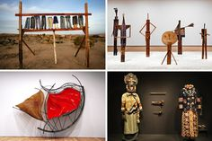 The co-chief art critics for The New York Times on the most notable themes of the year.