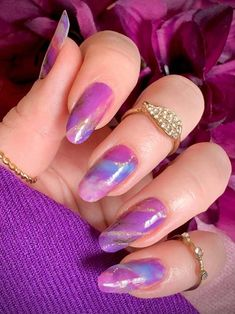 Pretty Nails and Designs You should Must Try Now