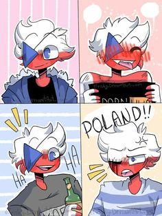 Czechia pics by EFrisky on DeviantArt Art Memes, Human Art, Country Art, Art Reference Poses, South Park, Hetalia, Cool Drawings, Cute Art, Geek Stuff