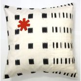 Cushion Covers   Recycled Gifts   Fair Trade Homewares Silk White with Black and Red $20.00 To place an order for thiis beautiful cushion cover, click on the link below http://www.oxfamshop.org.au/homedecor/cushion-covers #oxfamshop #fairtrade #shopping #homedecor #cushioncovers