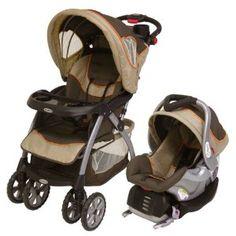 Baby Trend Flex Loc Travel System, Mesa