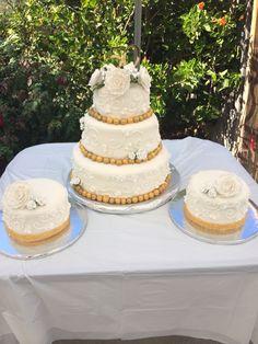 50th aniv cake