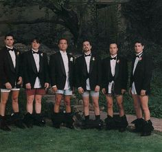 Google Image Result for http://groomsadvice.com/wp-content/uploads/2009/10/groomsmenwithpantsdown.png