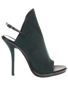 Balenciaga Suede Shoes