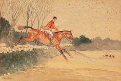 Hunter  by Paul Brown