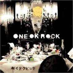 ONE OK ROCK – Zeitakubyou  ▼ Download: http://singlesanime.net/album/one-ok-rock-zeitakubyou.html