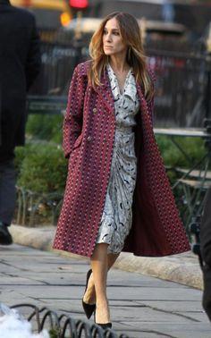 Sarah Jessica Parker in 'Divorce'