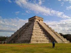 D&D Mundo Afora - Blog de viagem e turismo | Travel blog: Chichen Itza - México (Cancun - parte 2)