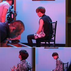 150713 Naver Special #인피니트 Sunggyu Woohyun