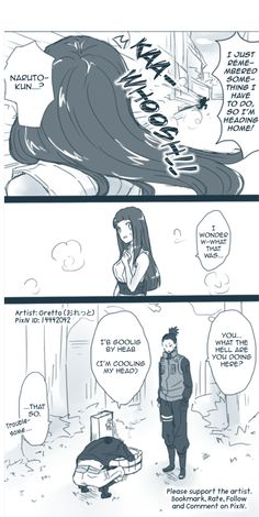 Naruhina: Naruto's Weak Point Pg5 by bluedragonfan
