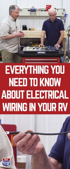 Do you feel as if you don't know a thing about RV wiring? Well, we've got good news: most people don't. Even better news: it's simple to learn, and once you master the process, you can save a ton of time and money by wiring your RV's lighting and appliances on your own.