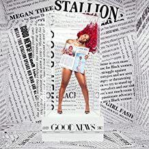 Amazon.co.uk : megan thee stallion music Cry Baby Lyrics, Megan Good, Iconic Album Covers, Dysfunctional Relationships, Warner Music Group, Lil Durk, Uk Music, Billboard Hot 100, Original Song