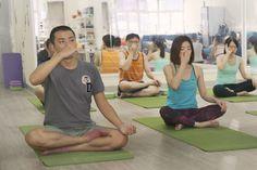 Advanced #Yoga #Classes for #Beginners