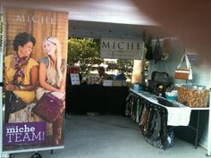 Miche sample display 3  #micheRSAfashion