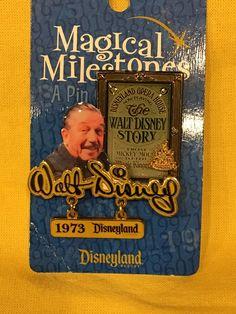 PINS DISNEYLAND DISNEY MICKEY PIN TRADING PORTRAIT DE PLUTO CHIEN  4 OF 5 N°34