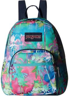 JanSport Half Pint. Mini BackpackBackpack BagsHalf ... 24e462bddc23c