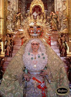 Esperanza Macarena. Besamanos 2004 2004::::::RAFAES