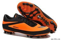 386488b91 Cheap Nike Hypervenom Phelon AG Jnr Boots White Black Yellow For Wholesale  Nike Soccer Shoes
