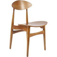dCOR design Kessel Side Chair