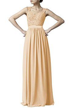 ORIENT BRIDE Lace Appliques Bridesmaid Dress See Through Wedding Party Dress Chiffon Prom Dress(Silver. Grey) Size 2 US Champagne ORIENT BRIDE http://www.amazon.com/dp/B012BZ3BHA/ref=cm_sw_r_pi_dp_jwwWvb093XG39