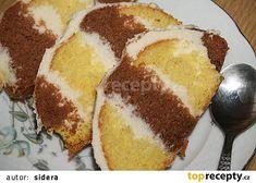 metrový srnčí hřbet Tiramisu, French Toast, Breakfast, Ethnic Recipes, Food, Morning Coffee, Essen, Meals, Tiramisu Cake