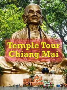 With over 300 temples to visit, many people ask, what is the best temple to visit in Chiang Mai? On our temple tour, with a Wat around every corner, we can help answer that question and show you some you the oldest temple and one of the most sacred temples in Chiang Mai to visit.