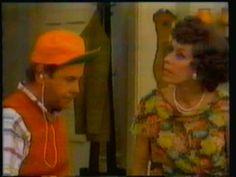 The Carol Burnett Show - Bloopers Siamese Elephants