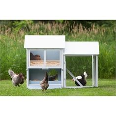 """All-American"" Chicken Coop (Ships Free!) from My Pet Chicken"