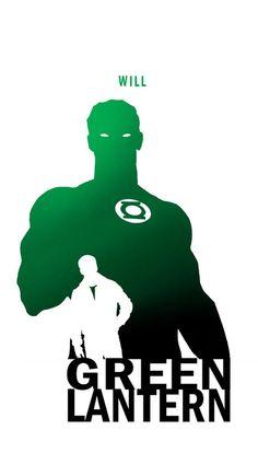 Green Lantern - Will by Steve Garcia