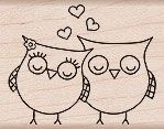 Heart Owls picture