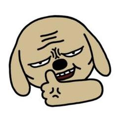Cony Brown, Stickers, Emoticon, Cute Wallpapers, Kawaii, Illustrations, Character, Design, Bears