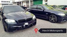 F10 @ Horch Motorsports 017-210 5779