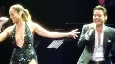 Marc Anthony & Jennifer Lopez - No Me Ames (Live at Radio City Music Hal...
