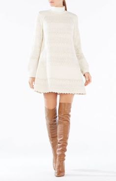 Runway Roselin Dress